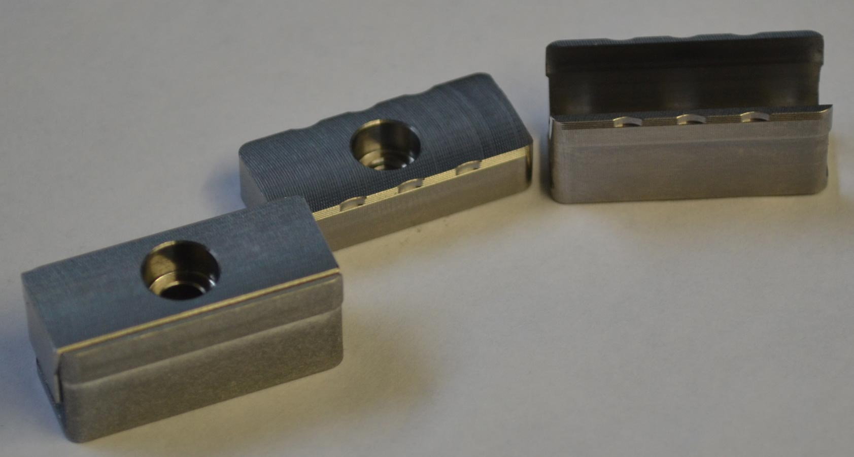 Need advice on a new product I may make, wedge clamps.