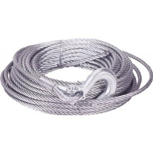 Cable (Wire Rope) crimping