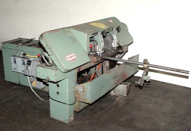 Kalamazoo Auto Band Saw Wiring Diagram Needed