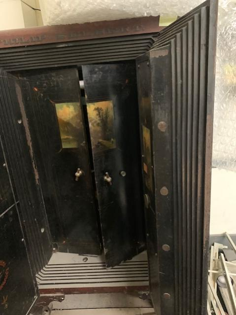 Mosler Safe Weight Amp Moving