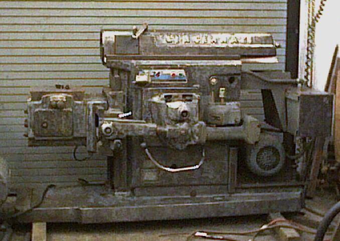 automotive machine shop cincinnati