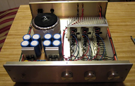 Ot Stereo Receivers Anyone Still Make Them With Knobs On