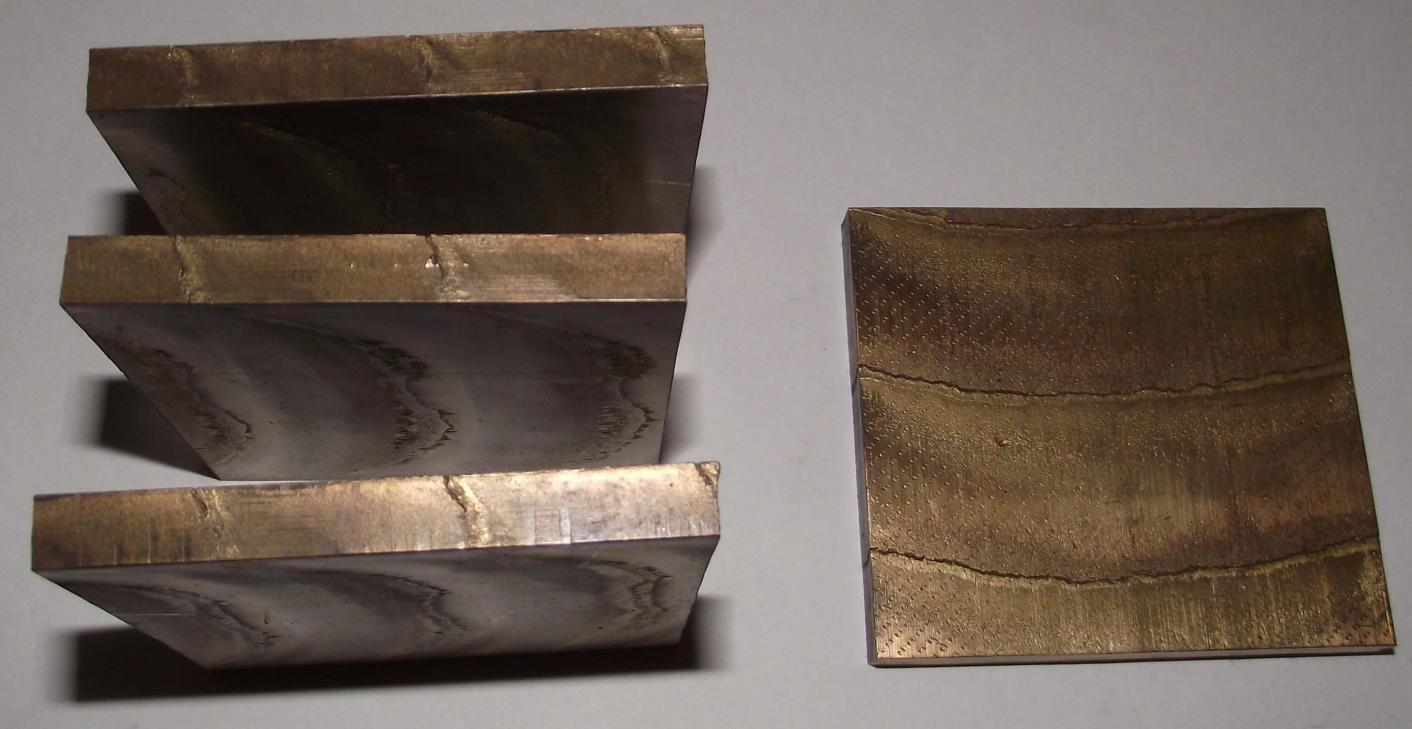 Brass and Bronze Raw Material - Bronze Raw Material