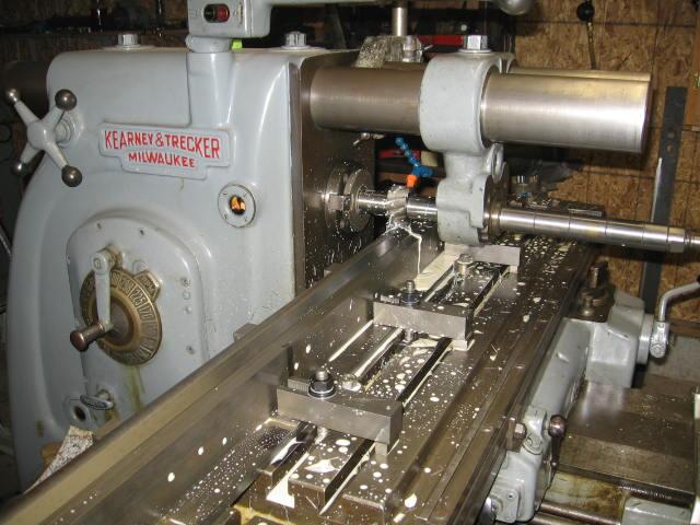 what is cincinnati in tub time machine