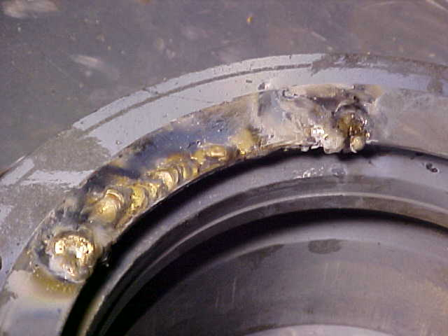Can You Braze Or Silicon Bronze White Bronze