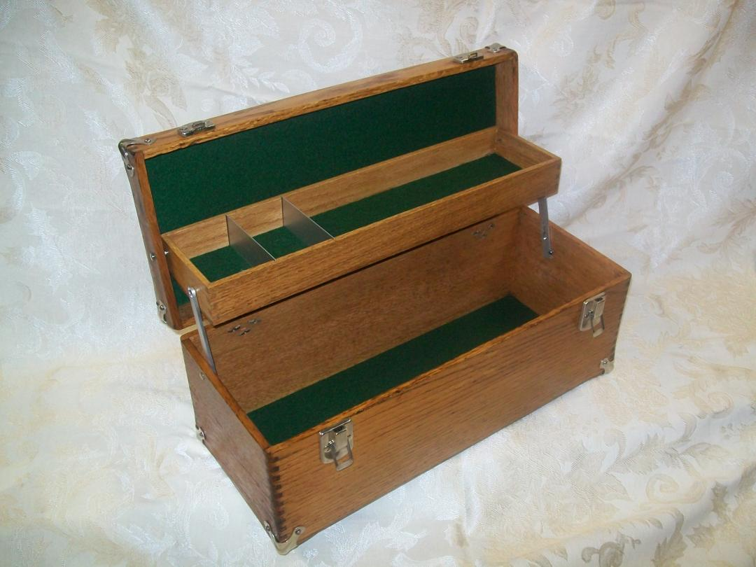 Tool Box Covers >> Union Tool Chest Info Needed