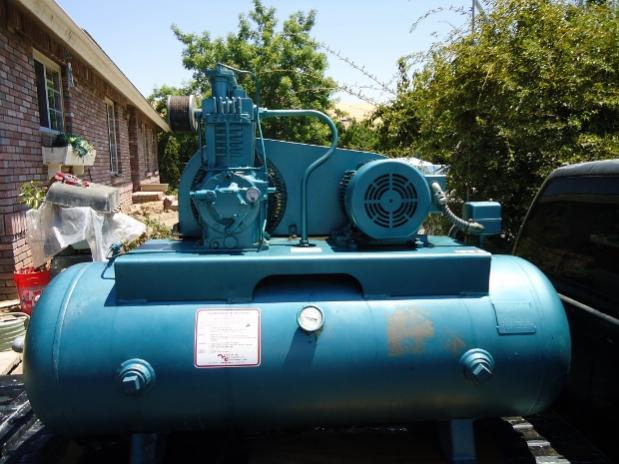 quincy 350 air compressor manual