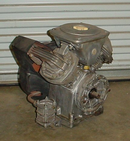 Ot derating gas hp on compressor for Stallings motors thomasville ga