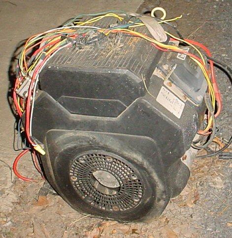 Ot Derating Gas Hp On Compressor