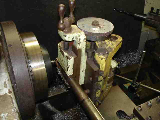 Using Lathe As A Milling Machine Page 2