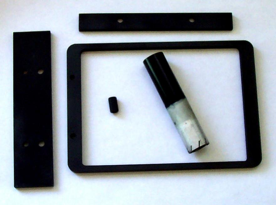 Source for black anodizing dye anodized blackg solutioingenieria Image collections