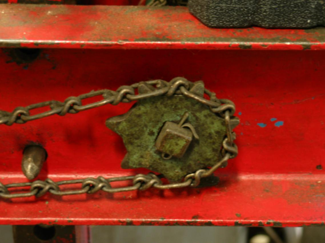 Odd Chain For Manley Press Hydraulic Wiring Diagram Picture 099 102