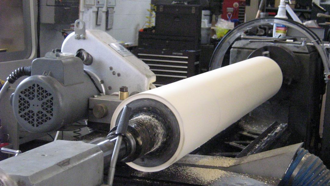 Grinding Rubber Help