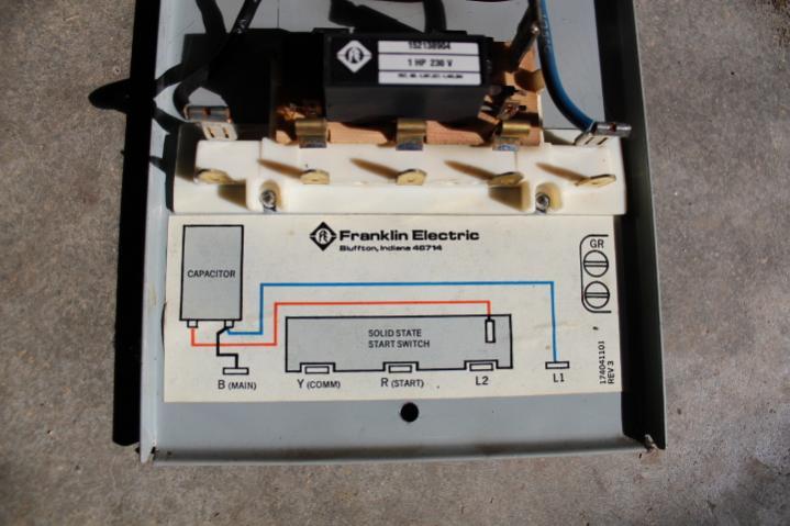 ot wiring well pump control box help rh practicalmachinist com Well Pump Wiring Diagram 3-wire well pump control box