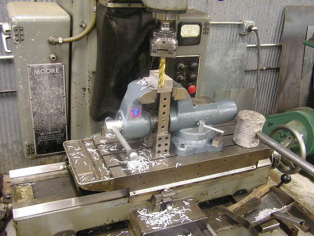 Wilton Vise Parts >> Problems with Wilton machinist vise