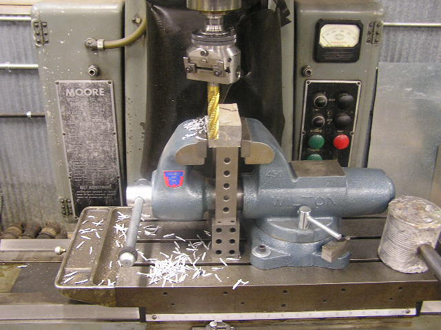 Problems With Wilton Machinist Vise