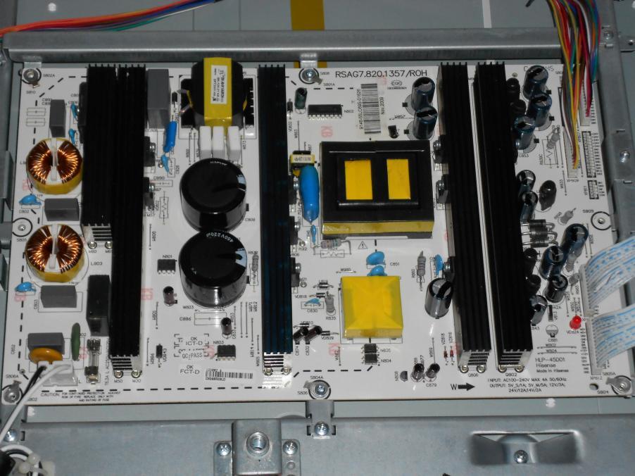 Tv repair guy