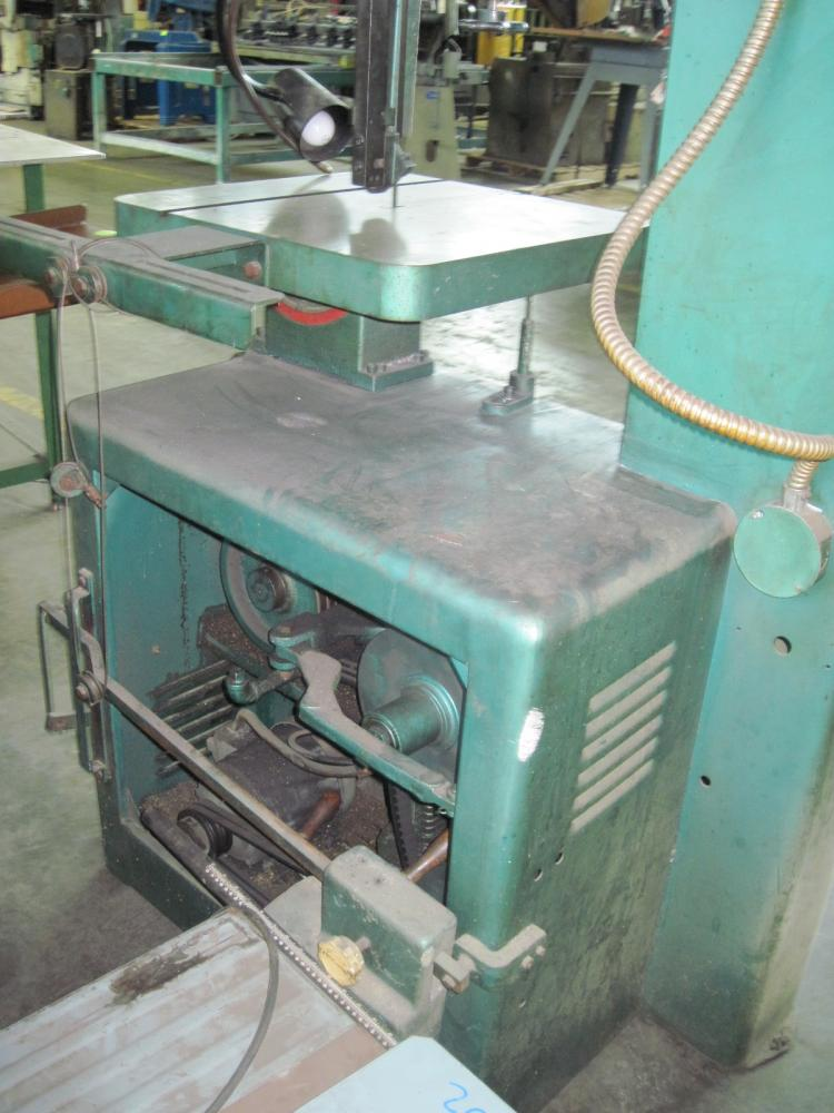 Questions On Powermatic Model 87