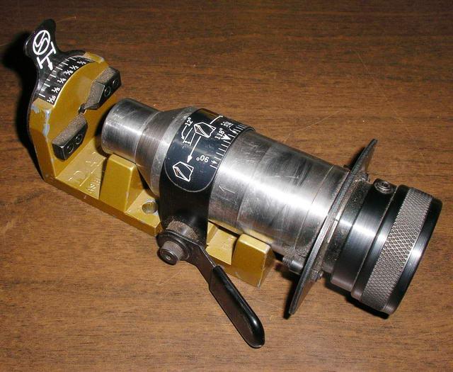 Help With Older Darex Drill Sharpener