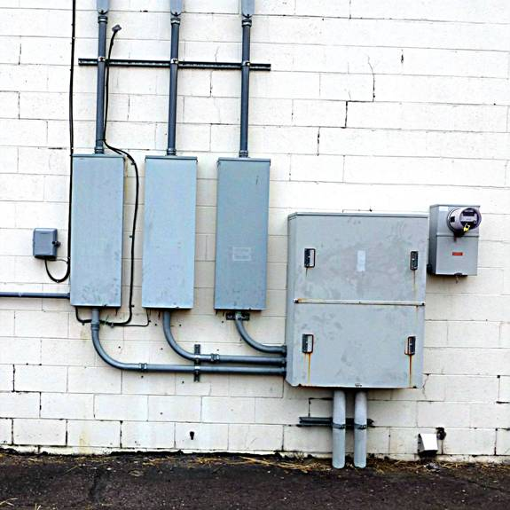 outside electrical panel box  | practicalmachinist.com