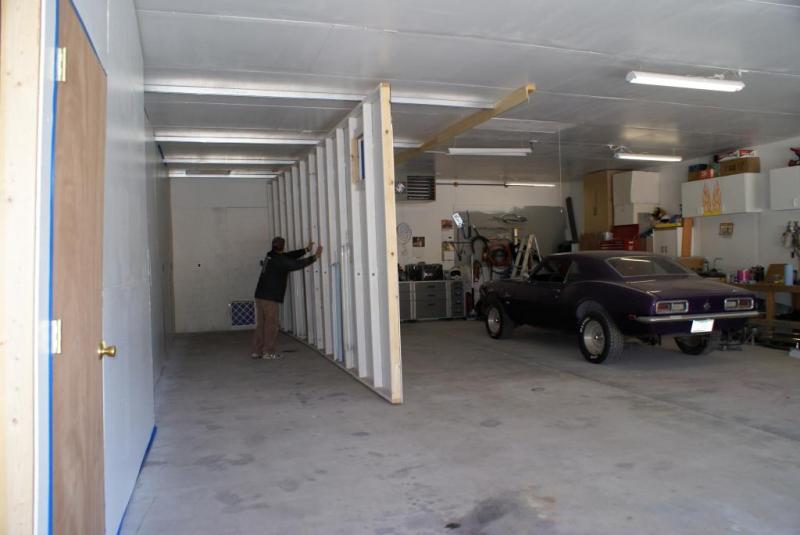 Central Auto Body >> Portable Paint Booth Recommendations