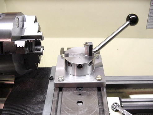 Show Us Your Homemade Tooling Pictures
