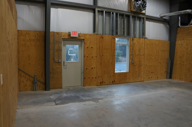 shop related can lowes or hd order metal building siding and trim rh practicalmachinist com wiring a metal building workshop Wiring a Metal Building Workshop