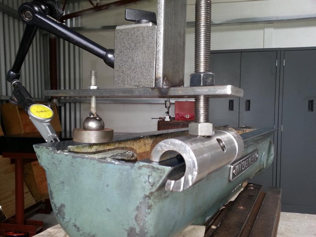 machine scraping tools