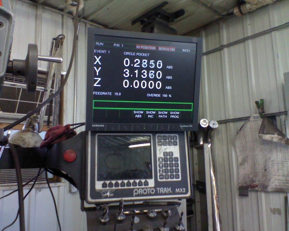 cheap screen ficks for proto trak mx2 rh practicalmachinist com