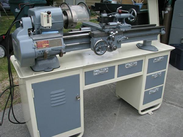 Is This Sheldon 10x36 Lathe Worth The Asking Price?