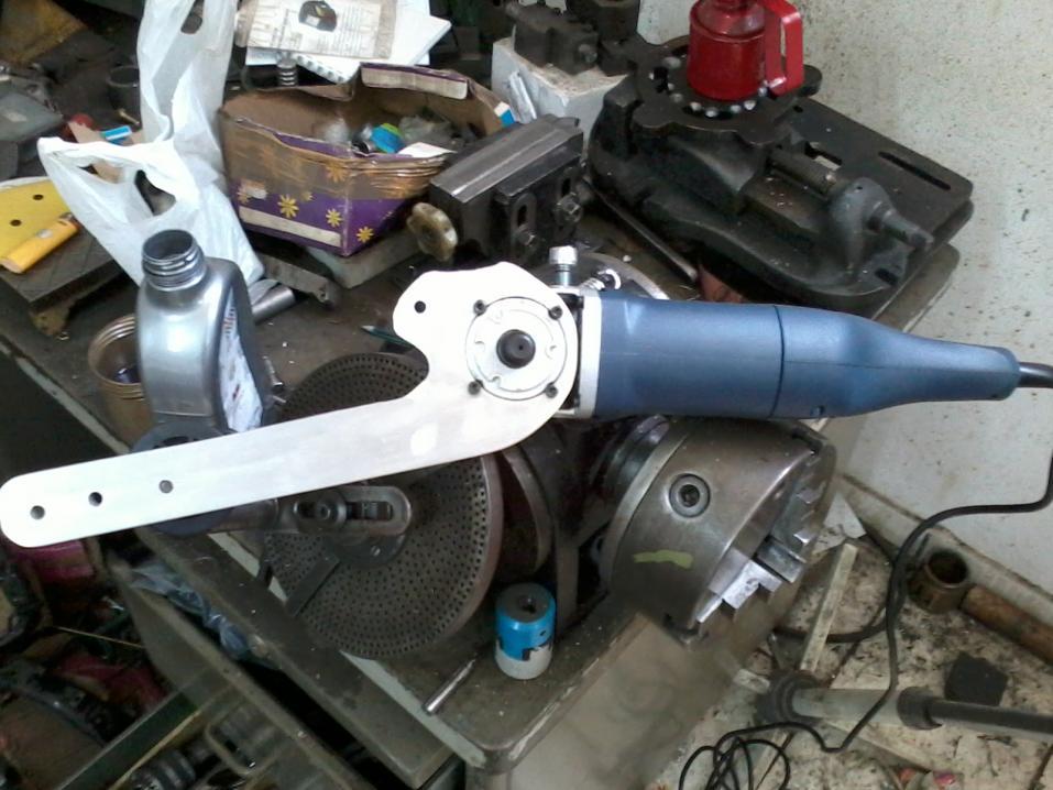 72 belt grinder parts