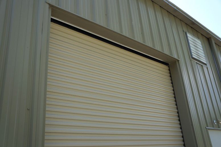Garage Door Side Gap Garage Door Ideas