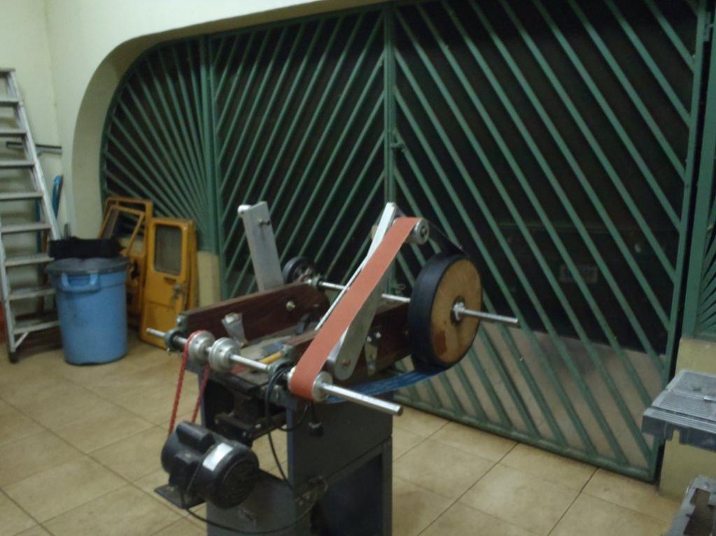 kalamazoo belt grinder. 396.jpg kalamazoo belt grinder