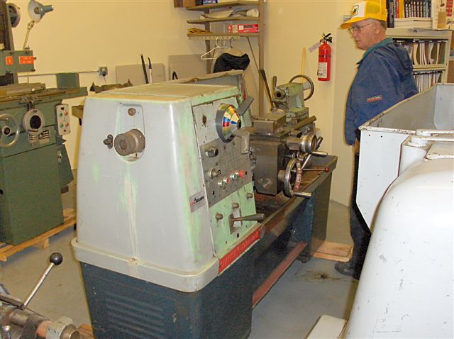 D Clausing Colchester Lathe Information Wanted Blue Sky Marty Lathe A