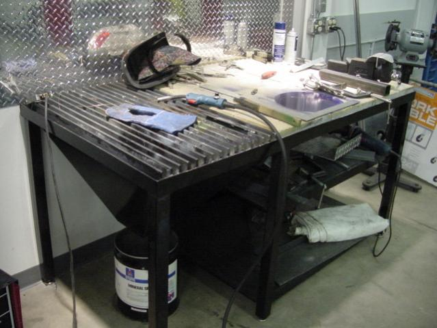 Range Exhaust Hood For Extracting Welding Fumes Good Idea