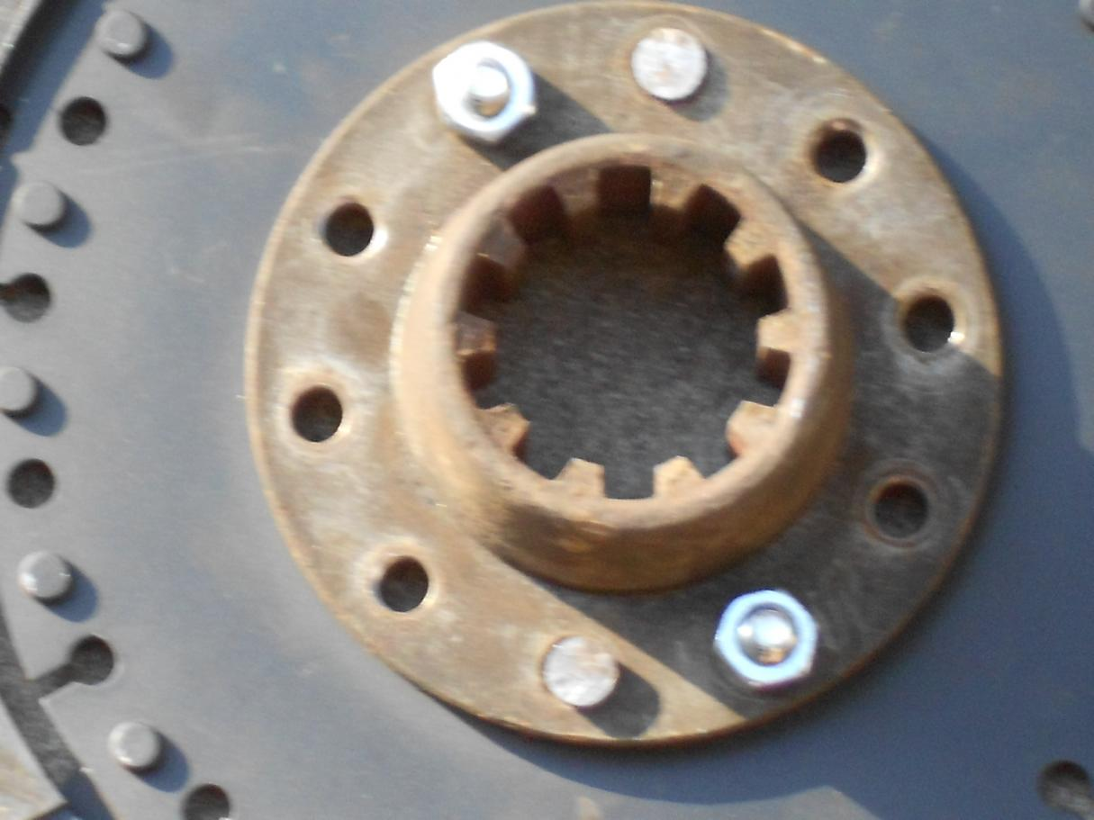 Cold Forming Solid Steel Rivets Pressures Involved