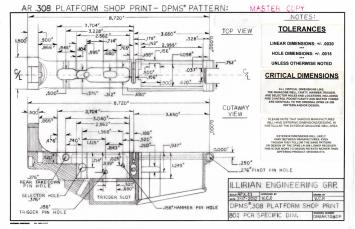 Ar 15 Upper Schematic. Ar. Find Image About Wiring Diagram ...