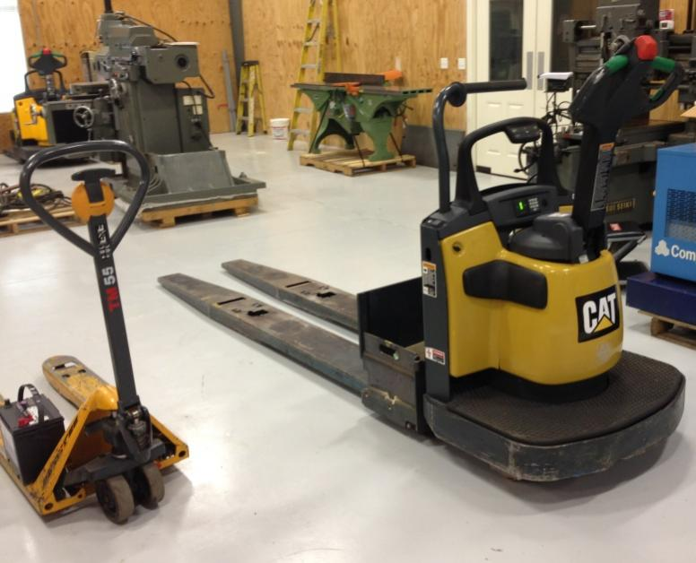 Buying A Pallet Jack
