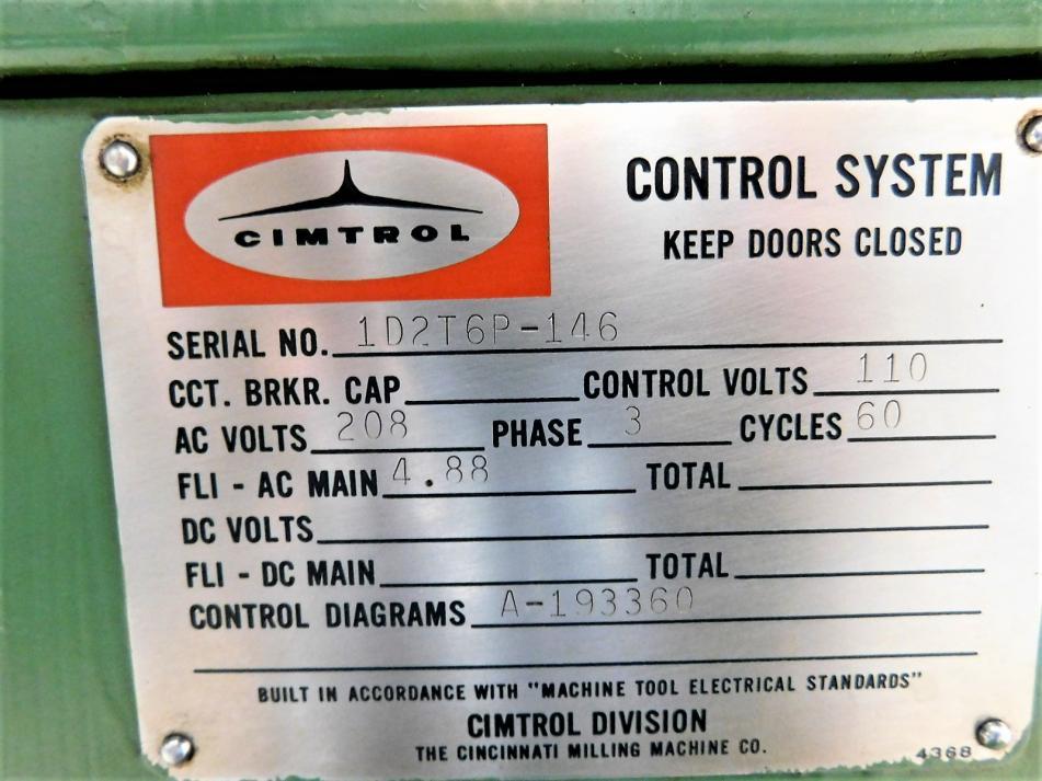 cincinnati milacron 2 cutter grinder serial number grinder6 jpg