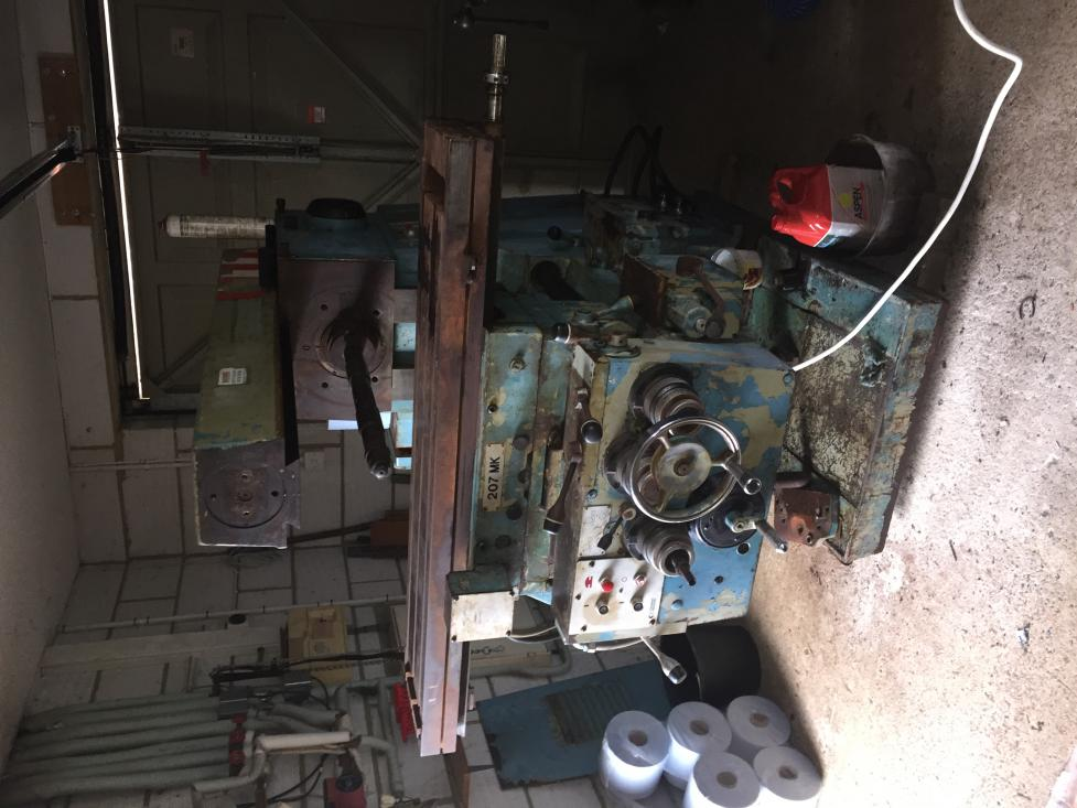 Strange Cincinnati 207Mk Wiring Digital Resources Attrlexorcompassionincorg