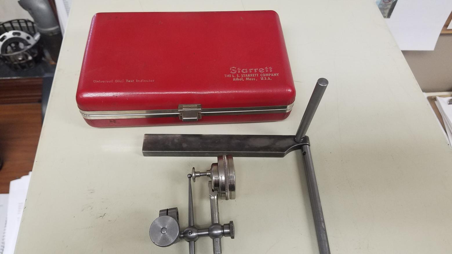starrett 196 dial indicator parts diagram practical machinist largest manufacturing technology forum on  practical machinist largest