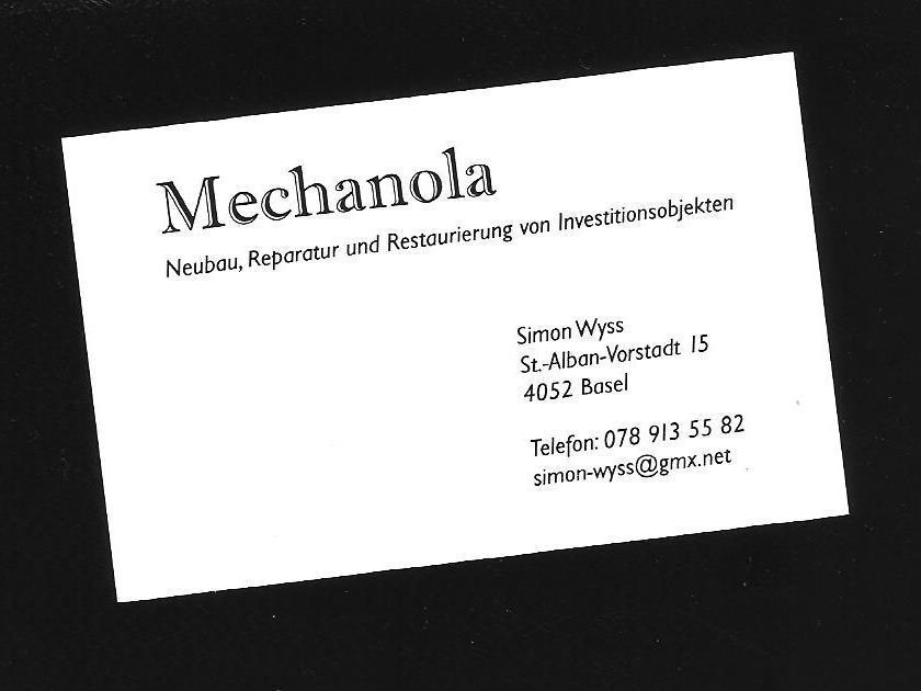 Small shop business card titles scan meiner visitenkarteg colourmoves