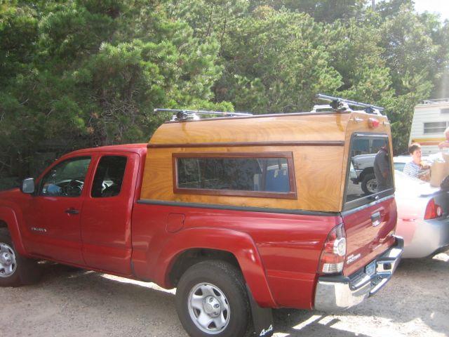 Diy Pickup Truck Camper | Autos Post