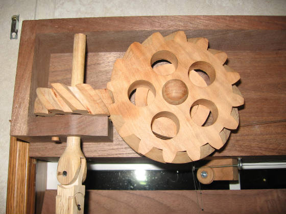 Make Spur Or Helical Gears Out Of Wood On A Tablesaw