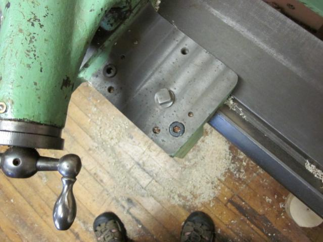 Show Us Your Lathe Or Your Cool Turning Solutions