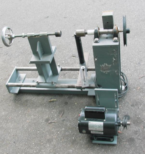 Looking Into Buying A Wood Lathe And Would Like Some