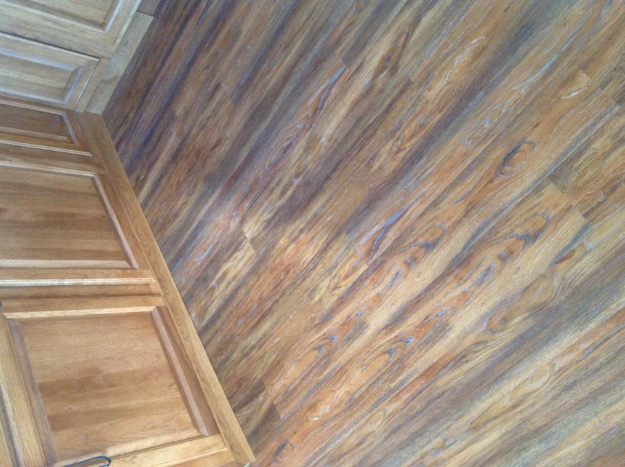 Hard Wood Flooring Installation Best Practice