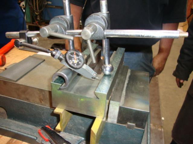Scraping Lathe Dovetail Ways Many Questions