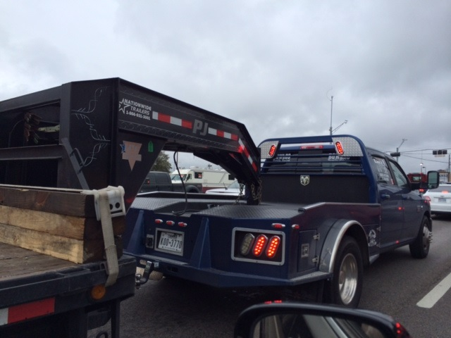 Long Haul Trucking >> OT- 'Hot Shot' truck bed - what's the point?