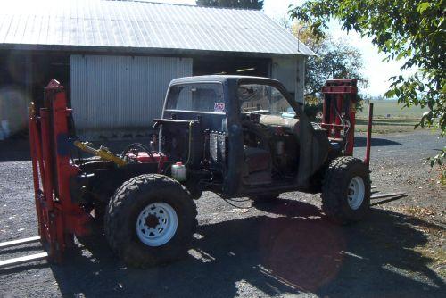 D Ot Tractor Stuff Progression